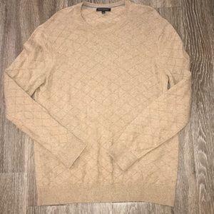 Men's Banana Republic Factory Wool Blend Sweater